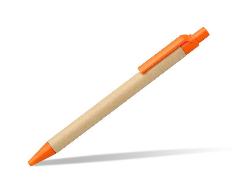reklamni-materija-swa-tim-reklamna-galanterija-biorazgradiva-hemijska-olovka-ekoloske-olovke-VITA-boja-narandzasta