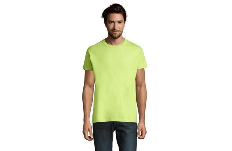 reklamni-materijal-swa-tim-reklamna-galanterija-reklamni-tekstil-pamucni-tekstil-IMPERIAL-muska-majica-sa-kratkim-rukavima-apple-green