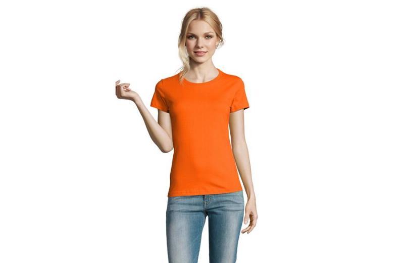 reklamni-materijal-swa-tim-reklamna-galanterija-reklamni-tekstil-pamucni-tekstil-IMPERIAL-WOMEN-zenska-majica-sa-kratkim-rukavima-narandzasta