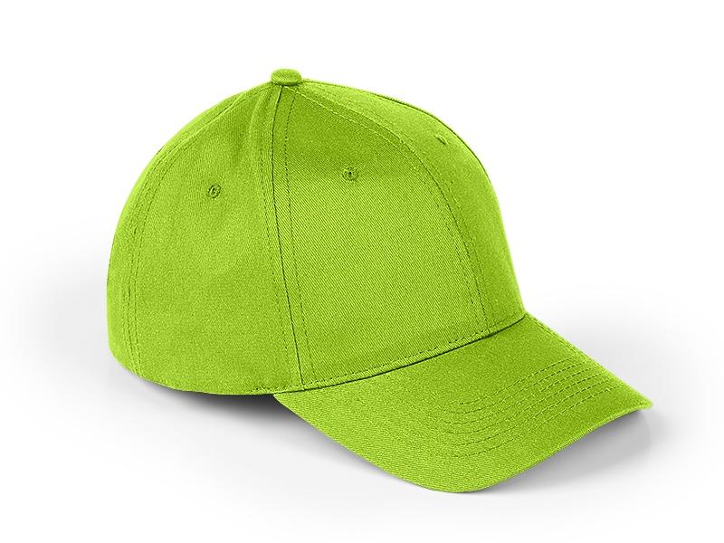 reklamni-materijal-swa-tim-reklamni-teksil-kacketi-SCOUT-boja-svetlo-zelena