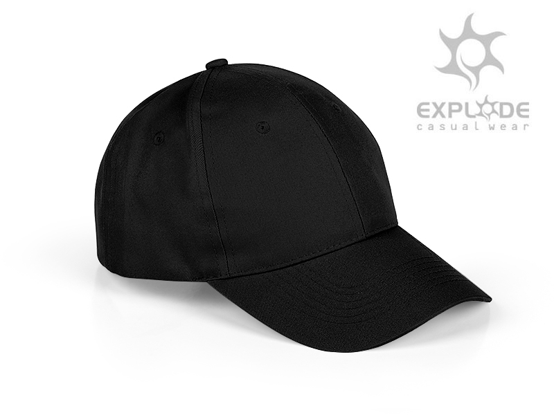 reklamni-materijal-swa-tim-reklamni-teksil-kacketi-STAR-boja-crna