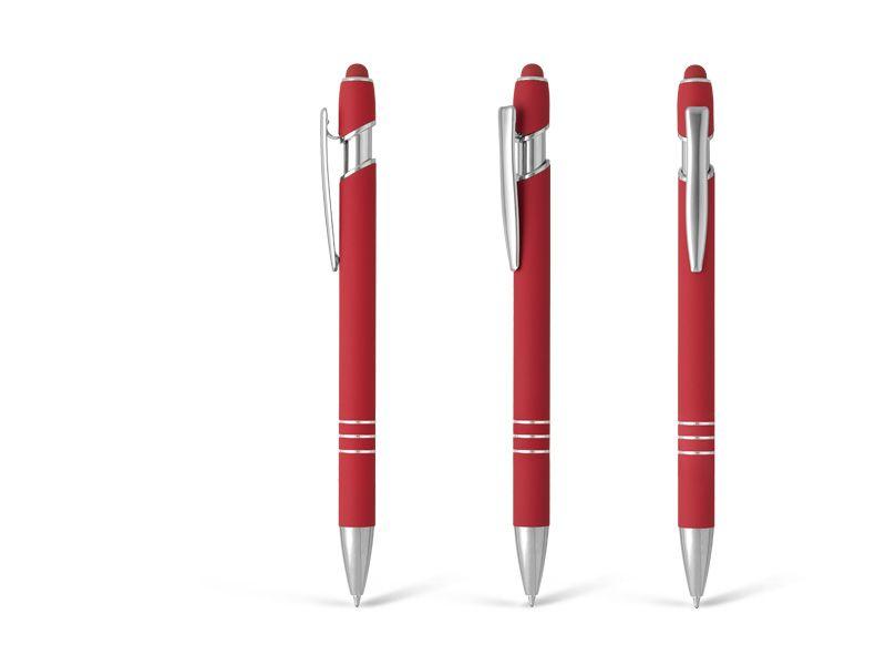 reklamni-materijal-swa-tim-armada-soft-black-metalna-olovka-boja-crvena2