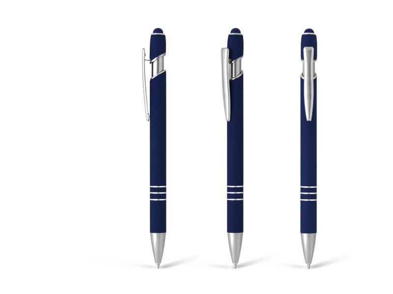 reklamni-materijal-swa-tim-armada-soft-black-metalna-olovka-boja-teget2
