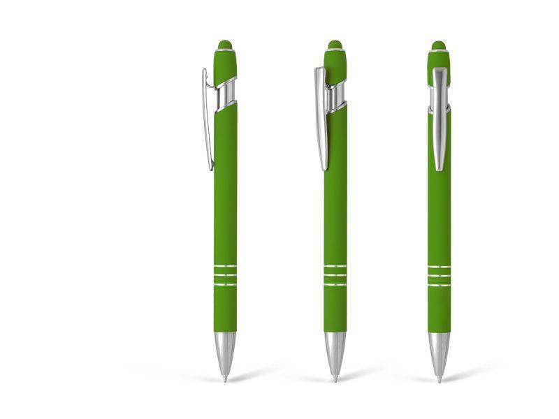 reklamni-materijal-swa-tim-armada-soft-black-metalna-olovka-boja-zelena2