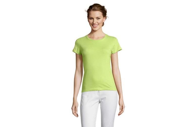 reklamni-materijal-swa-tim-reklamna-galanterija-reklamni-tekstil-pamucni-tekstil-MISS-zenska-majica-sa-kratkim-rukavima-apple-green