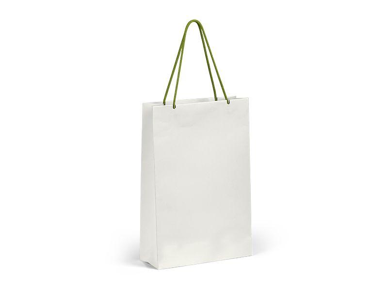 reklamni-materijal-swa-tim-reklamne-papirne-kese-BLANCA-boja-svetlo-zelena