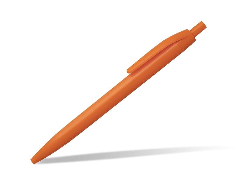 reklamni-materijal-swa-tim-reklamna-galanterija-olovke-plasticne-hemijske-olovke-AMIGA-boja-oranz