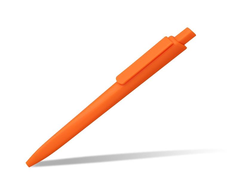 reklamni-materijal-swa-tim-reklamna-galanterija-olovke-plasticne-hemijske-olovke-SPEAR-boja-neon-oranz