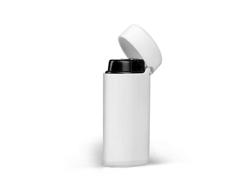 reklamni-materijal-swa-tim-reklamna-galanterija-elektronski-plasticni-upaljac-PIXI-SOFT-boja-bela