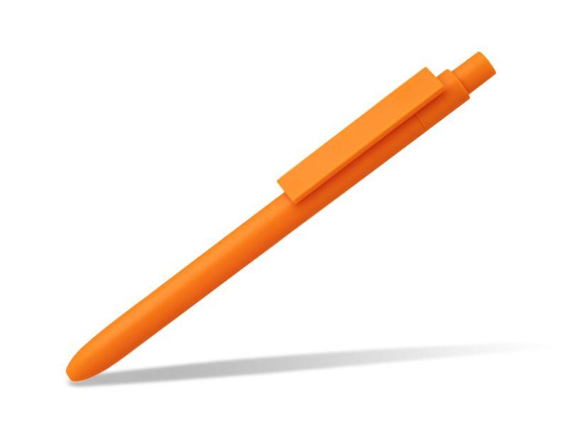 reklamni-materijal-swa-tim-ava-plasticna-hemijska-olovka-boja-narandzasta
