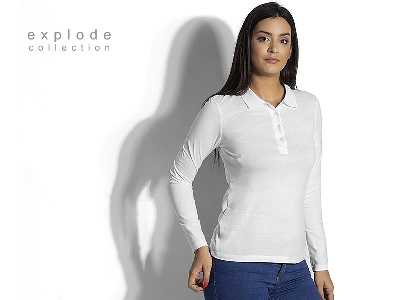 reklamni-materijal-swa-tim-reklamni-tekstil-polo-UNA LSL-boja-bela