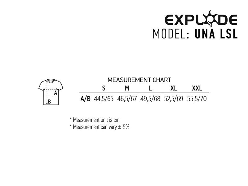 reklamni-materijal-swa-tim-reklamni-tekstil-polo-UNA LSL-velicine