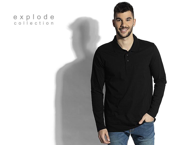 reklamni-materijal-swa-tim-reklamni-tekstil-polo-UNO LSL-boja-crna