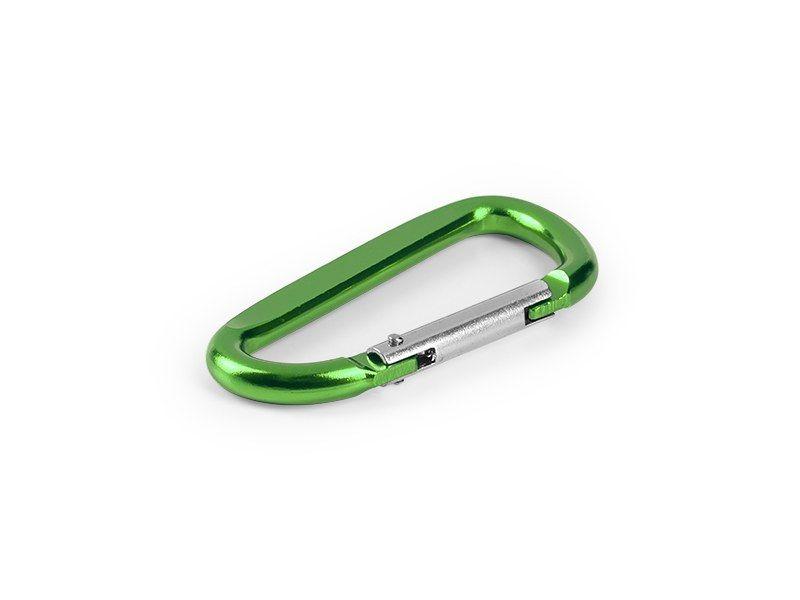 reklamni-materijal-swa-tim-carry-mini-aluminijumski-privezak-boja-zelena