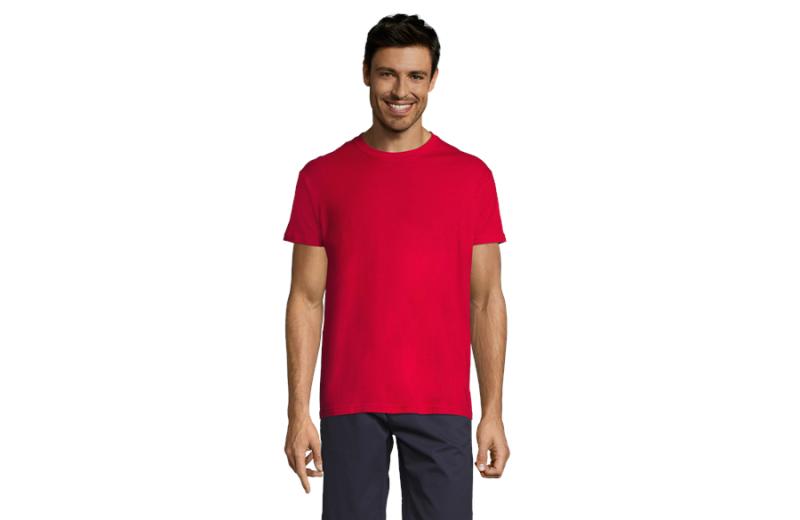 reklamni-materijal-swa-tim-reklamna-galanterija-reklamni-tekstil-pamucni-tekstil-REGENT-unisex-majica-sa-kratkim-rukavima-crvena