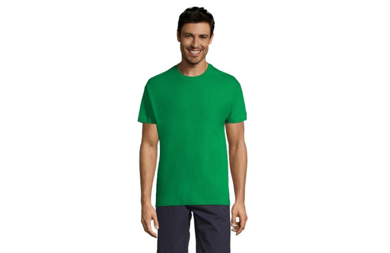 reklamni-materijal-swa-tim-reklamna-galanterija-reklamni-tekstil-pamucni-tekstil-REGENT-unisex-majica-sa-kratkim-rukavima-kelly-green