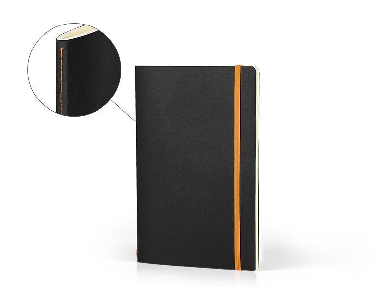 reklamni-materijal-swa-tim-reklamni-rokovnici-notesi-lyon-boja-oranzž