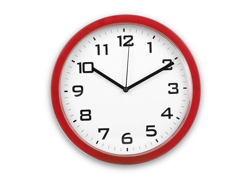 reklamni-materijal-swa-tim-reklamna-galanterija-kancelarija-satovi-TIME-boja-crvena