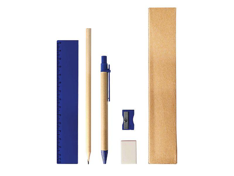reklamni-materijal-swa-tim-class-set-za-pisanje-crtanje-boja-plava
