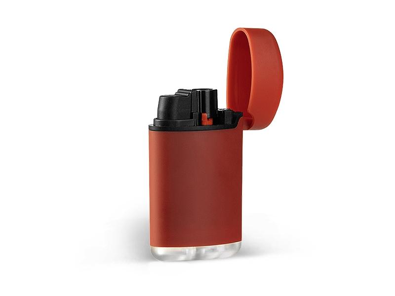 reklamni-materijal-swa-tim-reklamna-galanterija-upaljaci-elektronski-upaljaci-NOBI-SOFT-boja-crvena