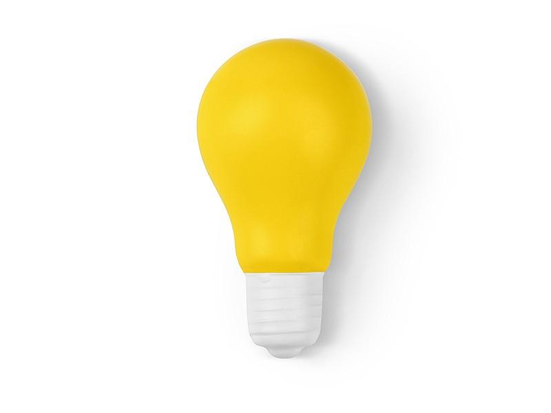 reklamni-materijal-antistres-bulb-boja-zuta