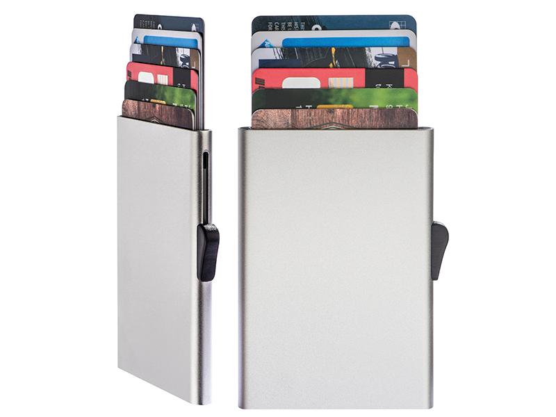 reklamni-materijal-card-holder-cardio-boja-srebrna