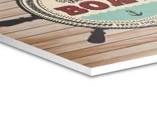 Digitalna štampa na pločastim materijalima, forexu