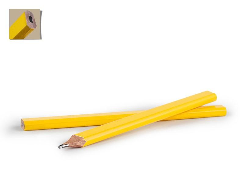 reklamni-materijal-drvene-olovke-carpenter-boja-zuta