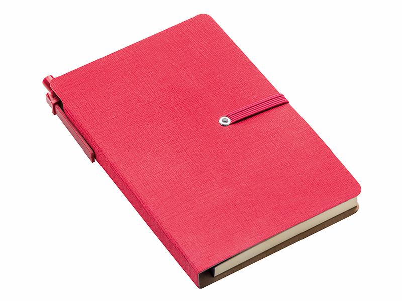 heba-biorazgradivi-notes-sa-olovkom-crvena