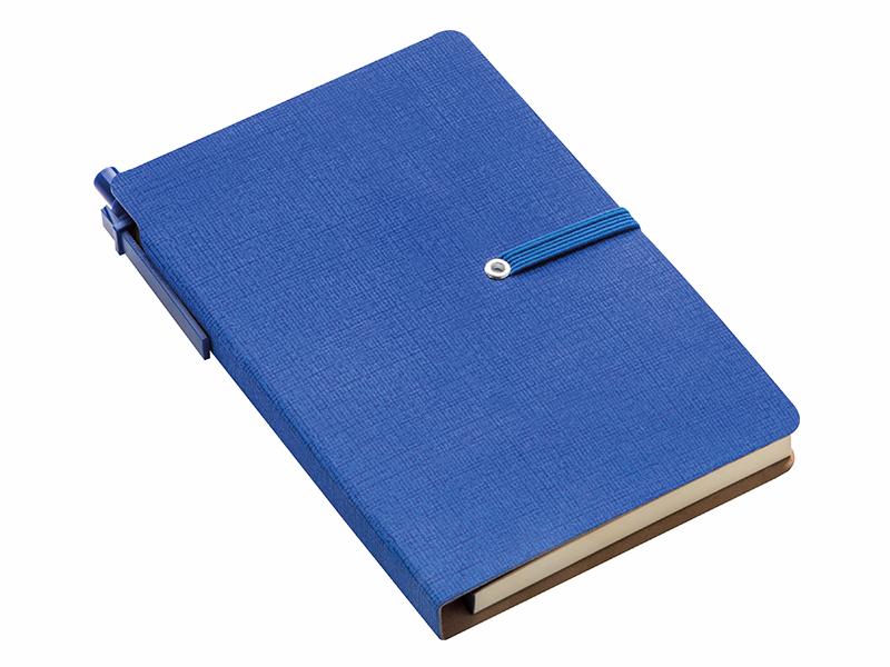 heba-biorazgradivi-notes-sa-olovkom-plava