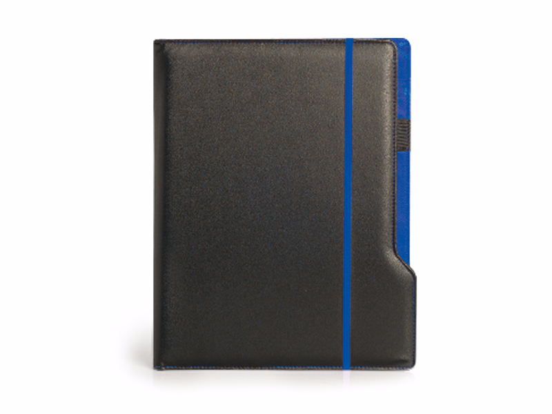 seminar-poslovna-fascikla-od-eko-koze-izmenjivi-blok-a4-digitron-drzac-za-olovku-plava