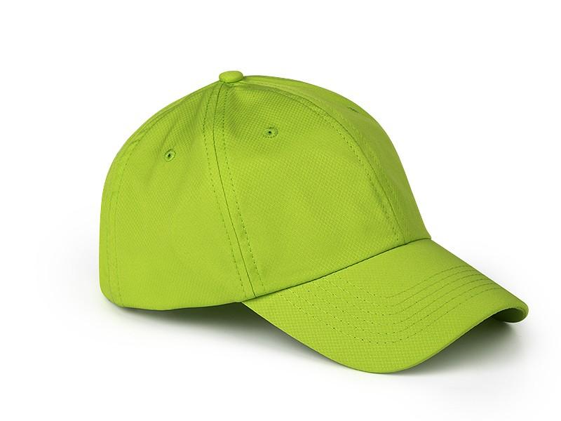 reklamni-materijal-kacketi-active-boja-svetlo-zelena