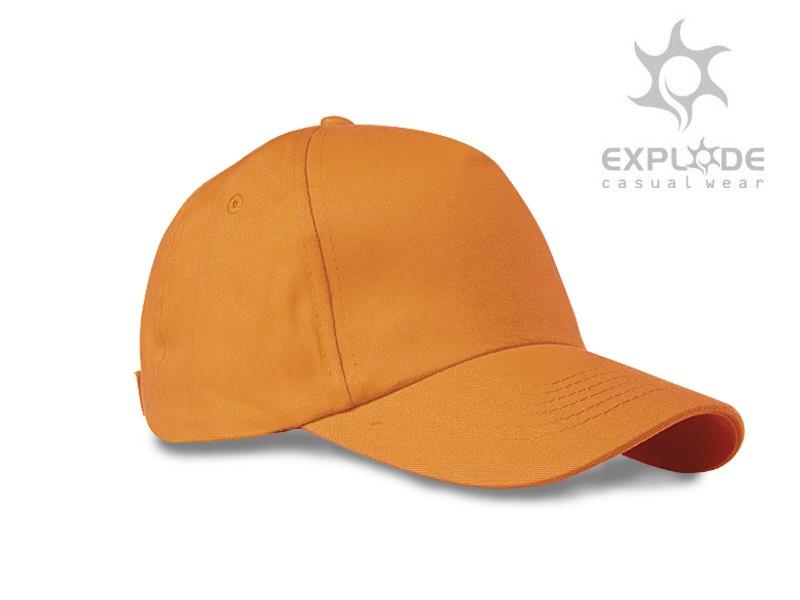 reklamni-materijal-kacketi-debbi-boja-oranz
