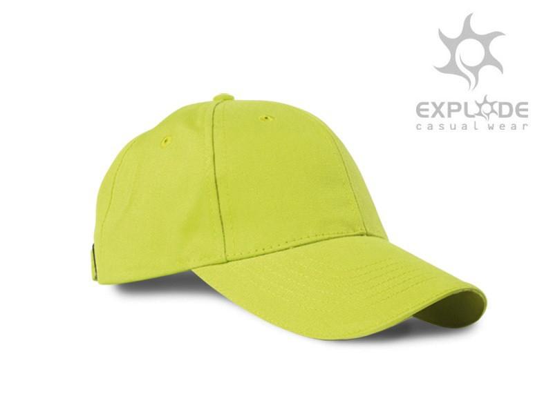 reklamni-materijal-kacketi-debbi-boja-svetlo-zelena