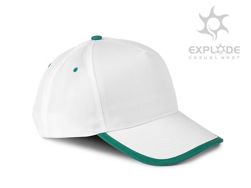 reklamni-materijal-kacketi-five-boja-kelly-zelena