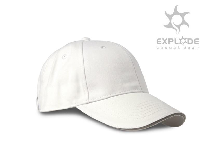 reklamni-materijal-kacketi-sprint-boja-bela