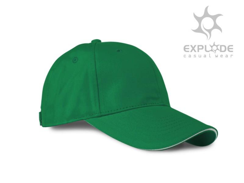 reklamni-materijal-kacketi-sprint-boja-kelly-zelena