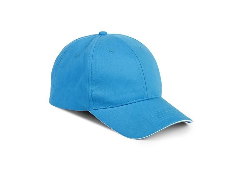 reklamni-materijal-kacketi-sprint-boja-tirkizno-plava