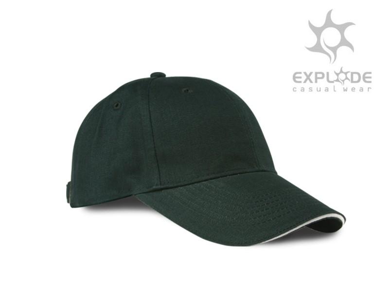 reklamni-materijal-kacketi-sprint-boja-zelena