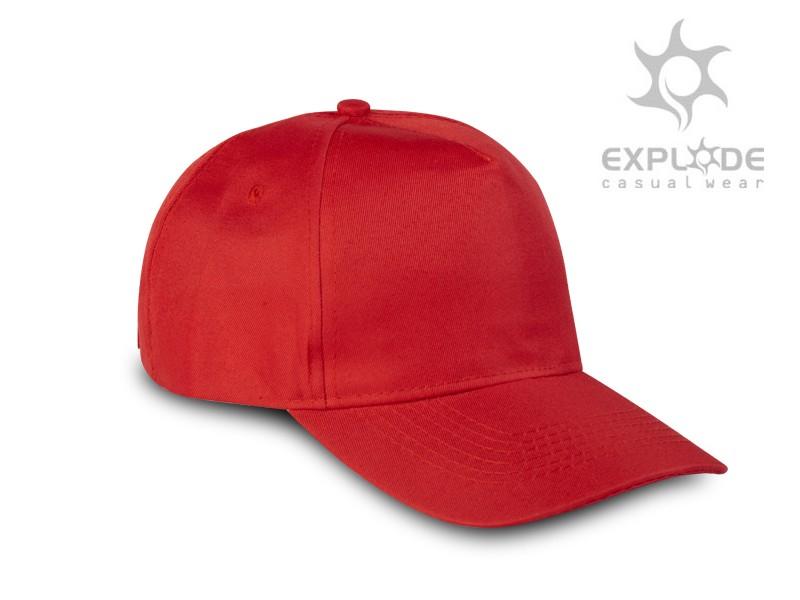 reklamni-materijal-kacketi-super-promo-boja-crvena