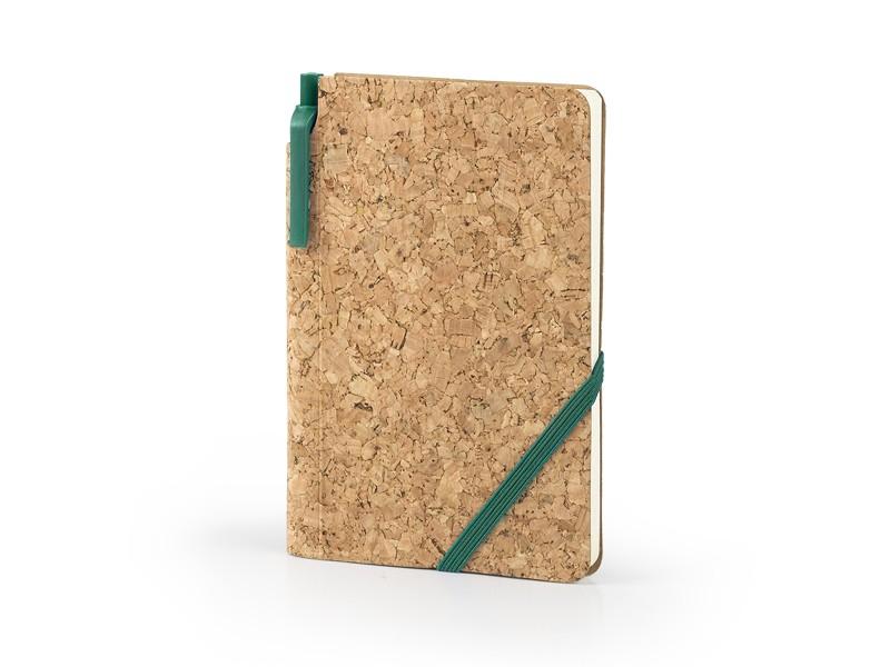 reklamni-materijal-kancelarijski-pribor-cork-boja-tamno-zelena