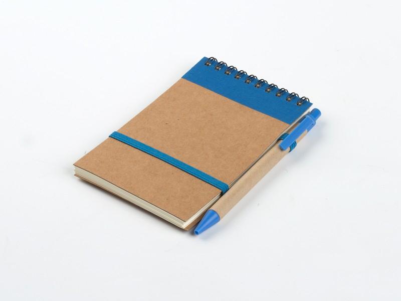 reklamni-materijal-kancelarijski-pribor-organic-boja-plava