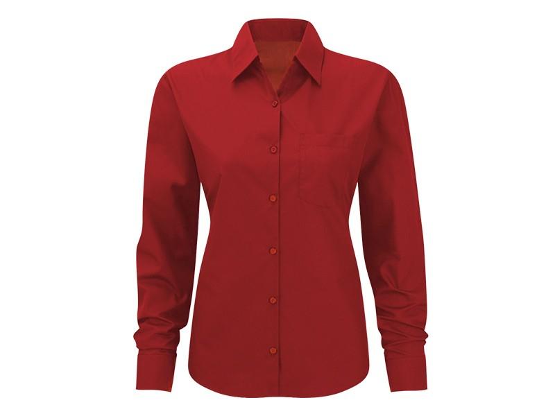 reklamni-materijal-kosulje-comfort-lsl-women-boja-crvena