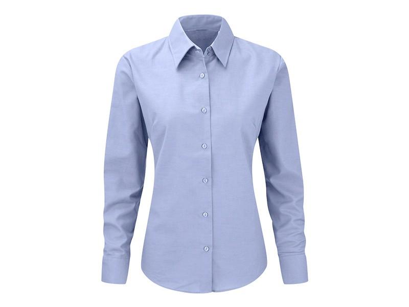 reklamni-materijal-kosulje-oxford-lsl-women-boja-svetlo-plava