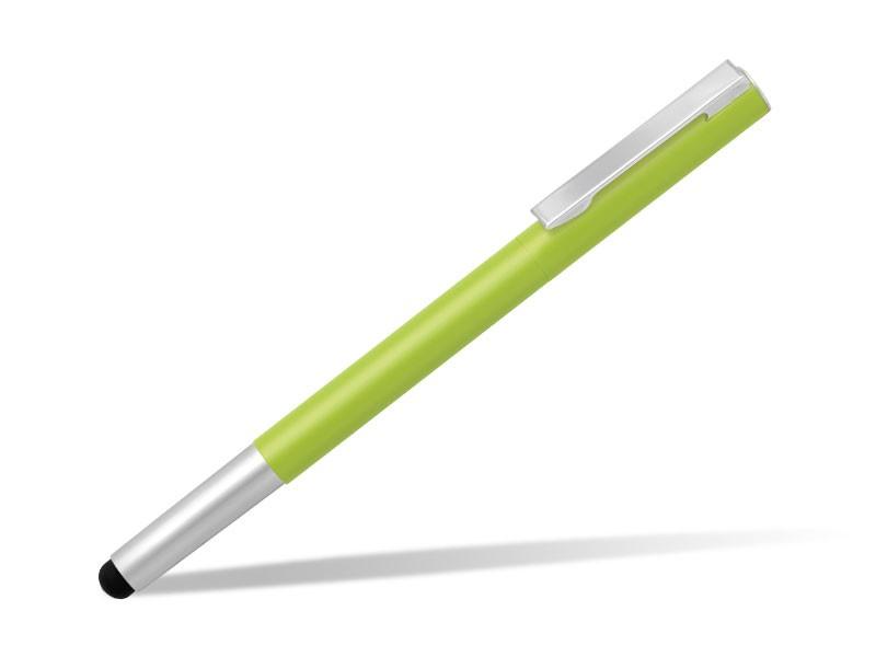 reklamni-materijal-metalne-olovke-clio-boja-svetlo-zelena