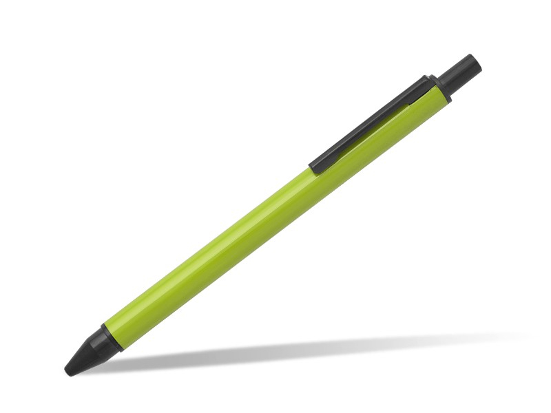 reklamni-materijal-metalne-olovke-eliot-boja-svetlo-zelena