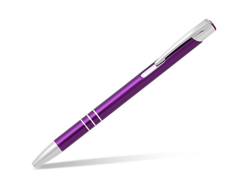 reklamni-materijal-metalne-olovke-oggi-slim-boja-ljubicasta