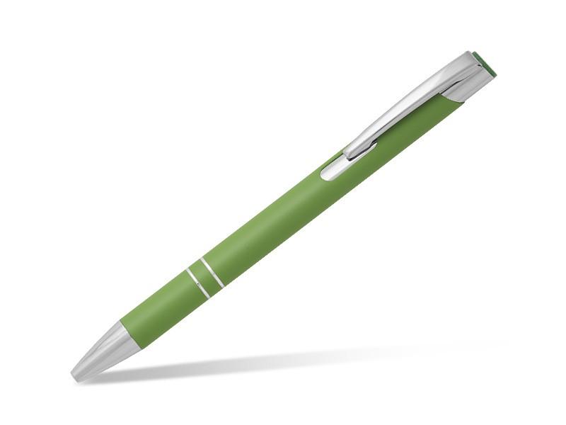 reklamni-materijal-metalne-olovke-oggi-soft-boja-svetlo-zelena