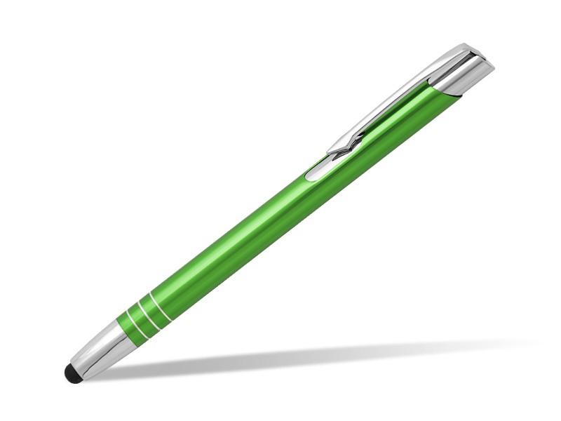 reklamni-materijal-metalne-olovke-oggi-touch-boja-svetlo-zelena