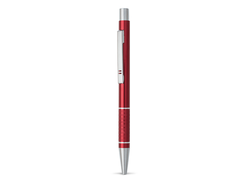 reklamni-materijal-reklamne-metalne-olovke-tommy-boja-crvena